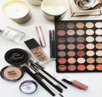 Make-Up Product Reviews